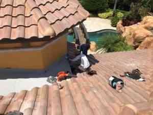 clay tile roofing installation oviedo fl 2