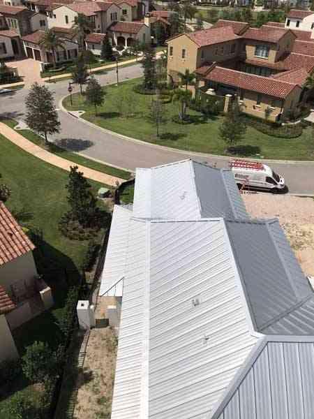 eustis roofing company orlando fl