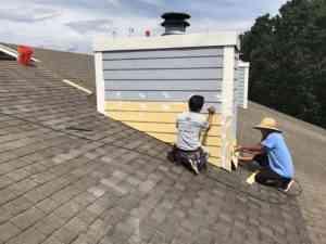 hero re roofing