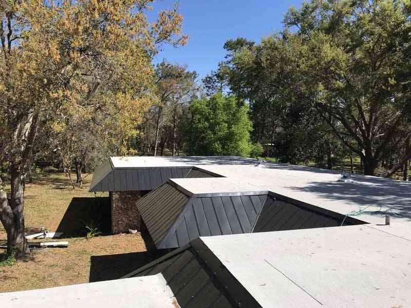 metal roofing contractors orlando fl casselberry fl