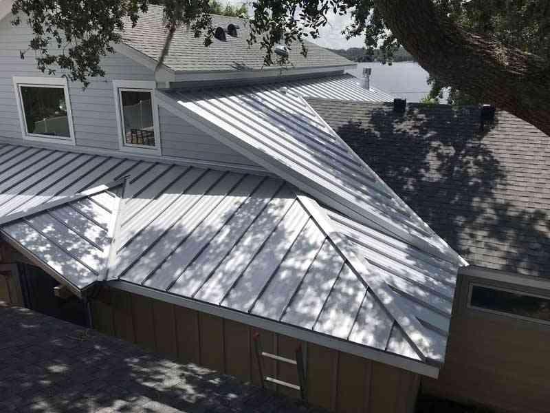metal roofing cost calculator apopka fl