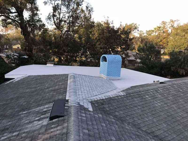 new roof construction winter park fl