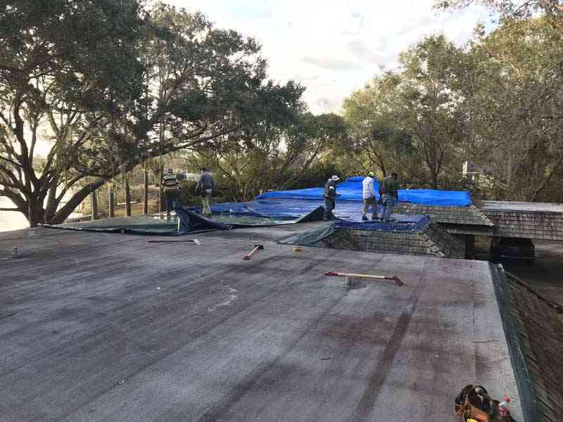 re roofing cost winter park fl