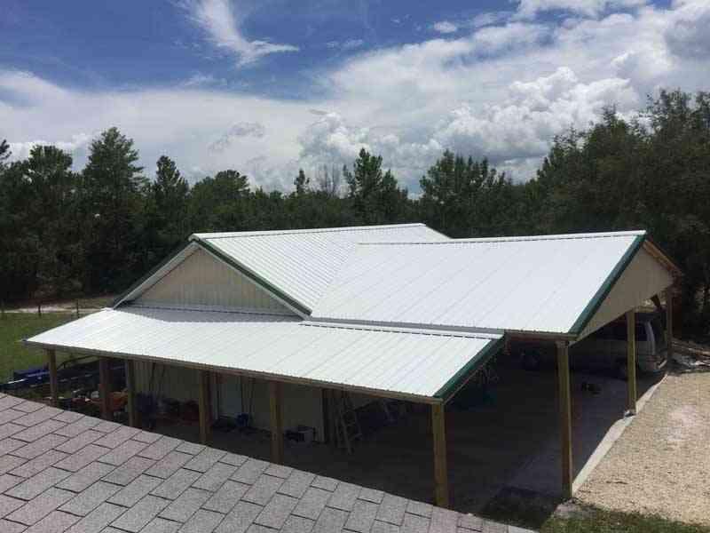roof installation near me sanford fl