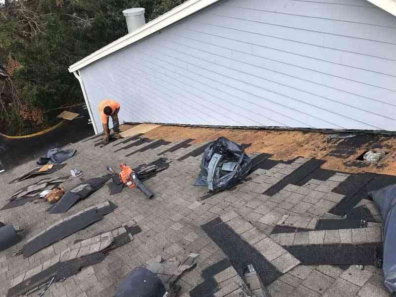 roof repair cost windermere fl
