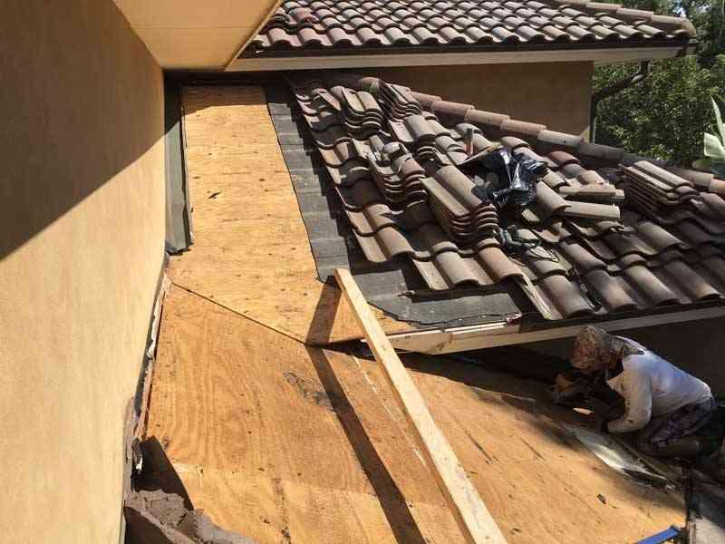 roofing contractors florida sorreno fl