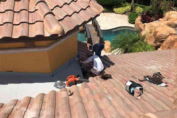clay tile roofing installation oviedo fl 2