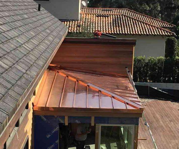 metal roof repair deltona fl