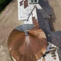 copper roofing cost 1 windermere fl