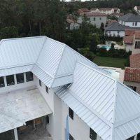 hero gallery tile roofing cost