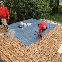 installing a new roof winter garden fl