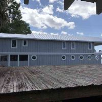 metal roof construction lake mary fl