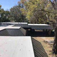 metal roof repair orlando lake mary fl