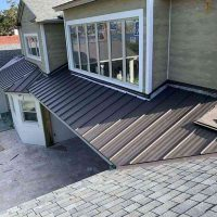metal roof residential casselberry fl