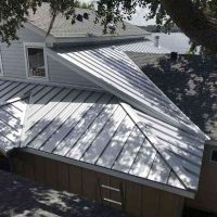 metal roofing cost calculator apopka fl