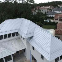 metal roofing repair mount dora fl