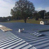 residential metal roofing oviedo fl