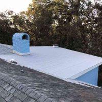 roof installation process sanford fl