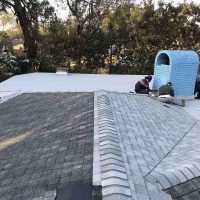 shingle roof repair coatings winter springs fl
